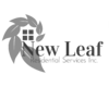 new leaf bw clear