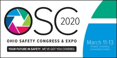 ohio safety congress 2020