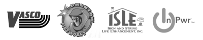 row one logos